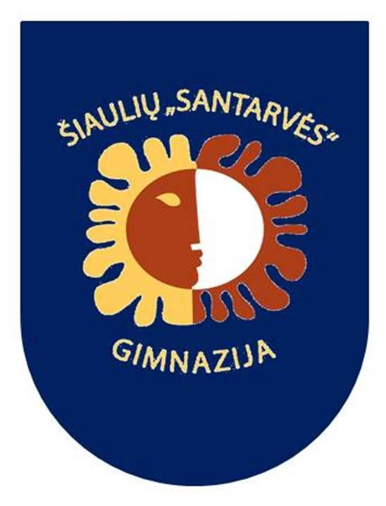 Gimnazijos vėliava