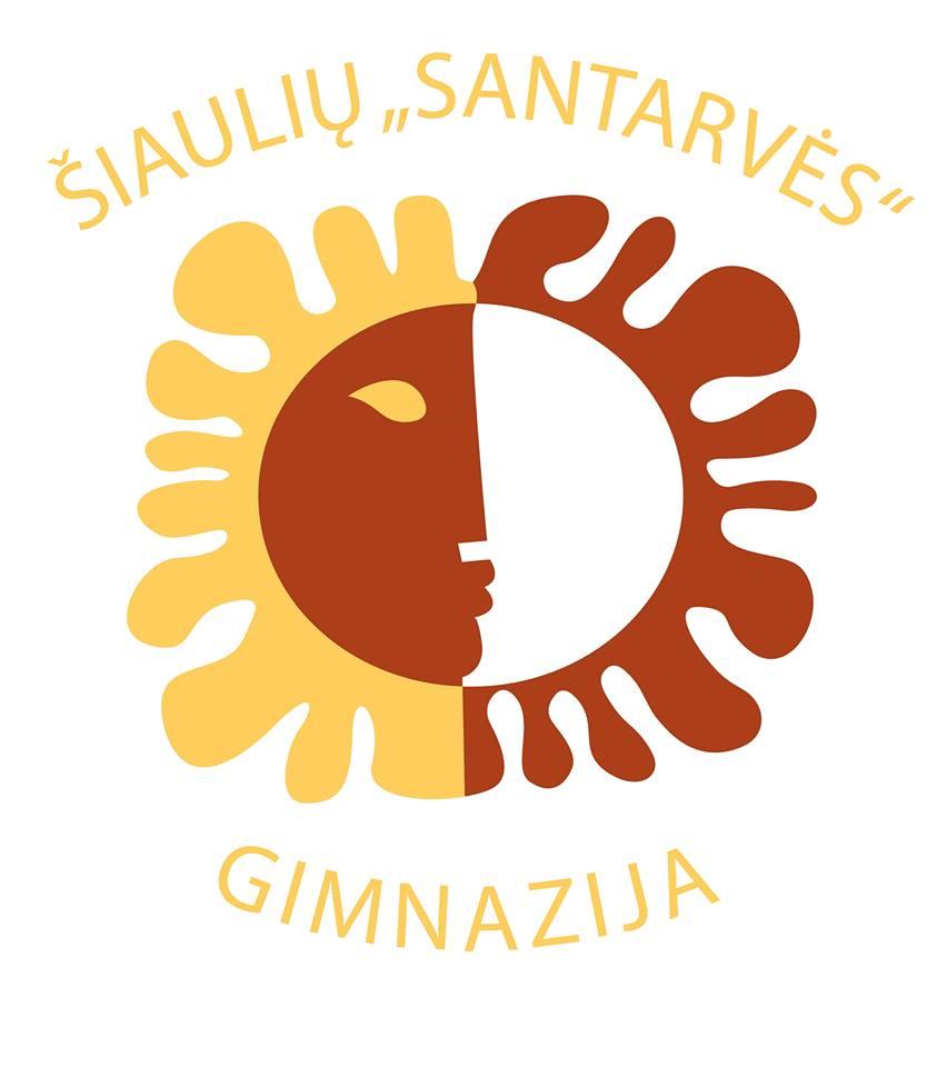gimnazijos logo