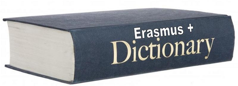 Erasmus Dictionary