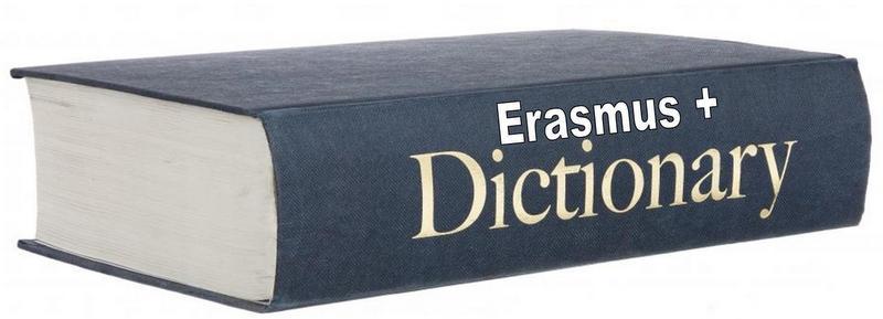 Erasmus Dictionary