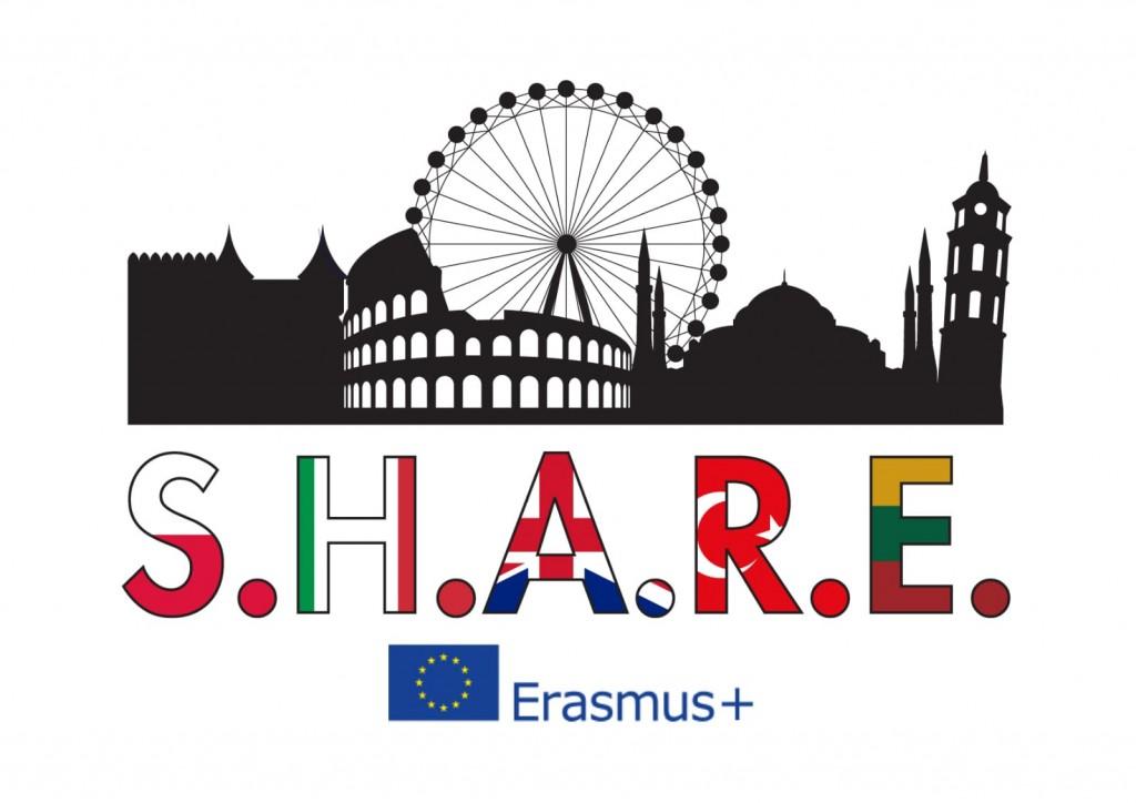 Projekto logotipas (Italija)