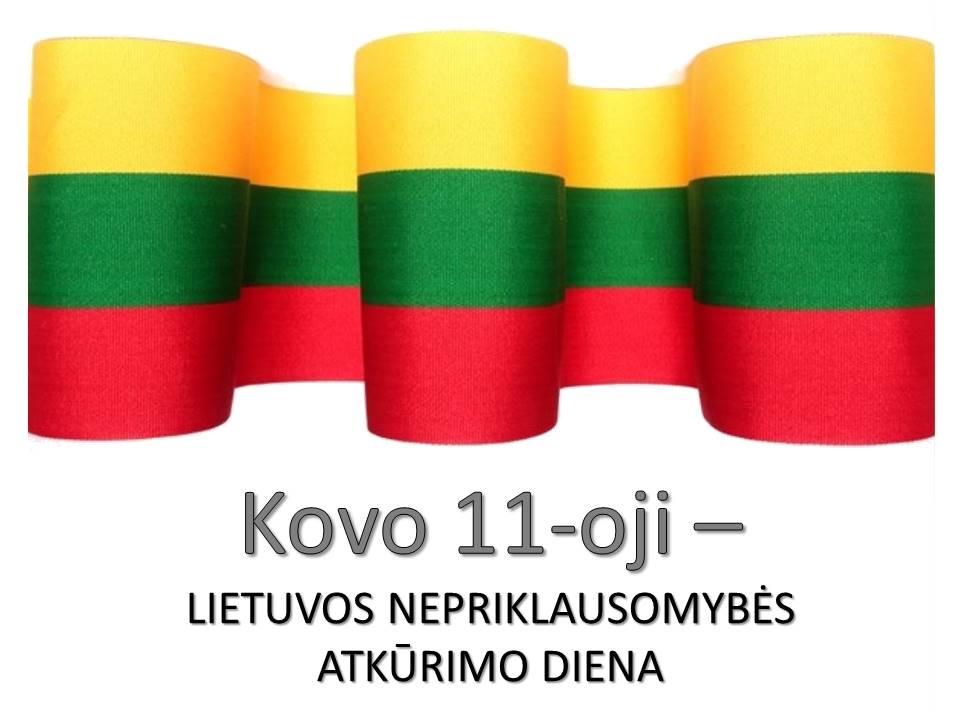 Kovo 11