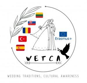 Logo V. Konkina 10 kl. (Lithuania)