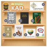 Interakt.paroda -lietuvių kalbos dienos